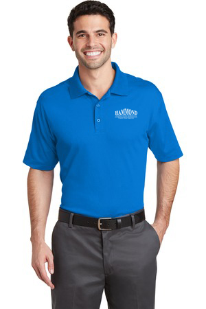 HAMMOND CONS MENS POLO